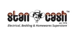 Stan Cash logo